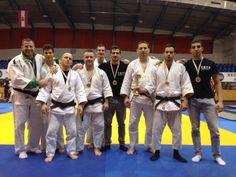 judoka fogyás)
