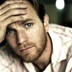 Ewan McGregor #portrait