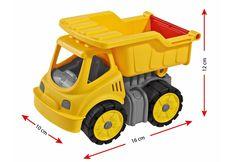BIG Power Worker Mini Kiepwagen 16 x 10 x 12 cm EUR Meer informatie