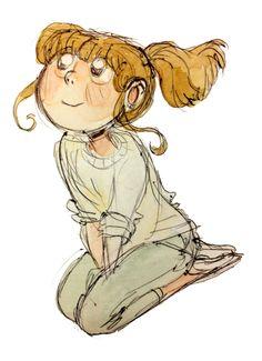 Back to school! Oh boy! …I'm already tired. maddie sharafian