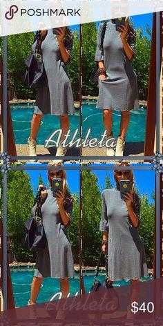 Spotted while shopping on Poshmark: 😎Athleta😎! #poshmark #fashion #shopping #style #Athleta #Dresses & Skirts