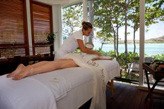 Exotic Getaway Resort Destination in the Caribbean Sea