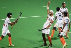 Watch India vs Poland Hockey World League Semi-Finals 2015 live match telecast online and streaming from 19:30 IST. Get Poland vs India live score info here.