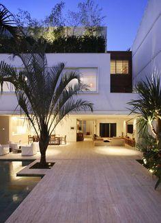 residence in Rio -  Progetto Arquitetura e Interiores