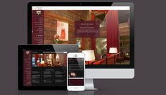 The new website design has launched for 4EG's Igby's in Cincinnati! Here's an in-depth look at some of the exciting new features.