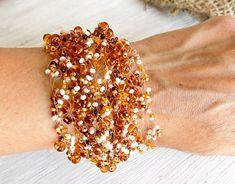 Gifts for her Beaded Bracelet Air bracelet gift for teens