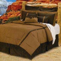 Durango 5 Piece Comforter Set