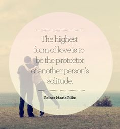 The most timeless relationship wisdom ever - On taking care of each other…   Gallery   Glo