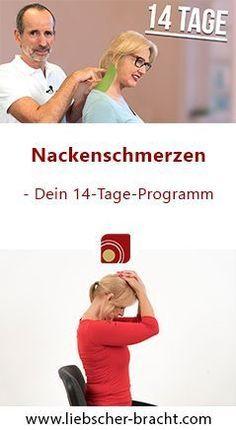 Im nacken durch verspannungen herzstolpern Nackenschmerzen durch