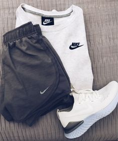 VSCO - oliviagiangiordano - VSCO – oliviagiangiordano The Effective Pictures We Offer You About outfits for teens A quality - Cute Lazy Outfits, Casual School Outfits, Teen Fashion Outfits, Outfits For Teens, Sport Outfits, Trendy Outfits, Fashion Fashion, Cute Nike Outfits, Sporty Summer Outfits
