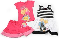 Offering the latest range of kids clothing and fashion brands from all over the world at prices you'll love. Get The Real Deal here! Fashion Brands, Kids Outfits, Barbie, Lady, Clothing, Men, Outfits, Kids Fashion, Guys