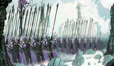 Elves Fantasy, Fantasy Heroes, Fantasy Battle, Fantasy Races, Fantasy Warrior, Dark Fantasy, Fantasy Art, Warhammer Dark Elves, Warhammer Art
