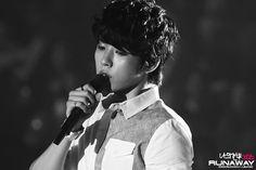 Infinite at Arena Tour In Nagoya  November 16, 2012