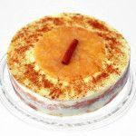 Torta de Maçã Diet   #ligthediet #dietelight #light #diet #tortademaçadiet #cremedebaunilha #docedemaça #tortasDinorma #tortasDelivery #tortastein #tortasonline #lojaonlinedetortas #tortaszonasul #tortasflamengo #tortascentrorj #tortasbotafogo #tortasipanema #tortaleblon #tortascopacabana #tortastijuca #tortasvilaisabel #deliverydetortas #entregadetortas #teletortasdelivery #deliveryteletortas #teletortas #dinorma
