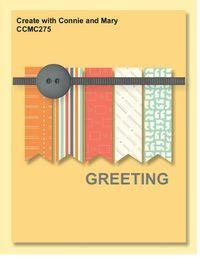 Love this design!  Great idea for Scraps too!!