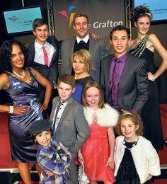Modelsearch winners 2012!