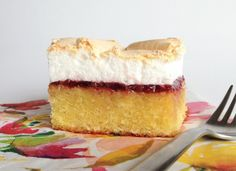 Food Cakes, Vanilla Cake, Great Recipes, Cake Recipes, Cheesecake, Sweets, Snacks, Cookies, Chocolate