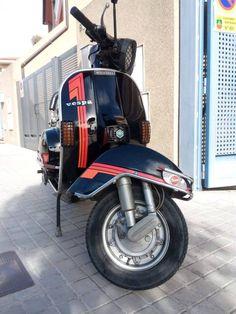 Lml Vespa, Motorcycle, Vehicles, Motorcycles, Car, Motorbikes, Choppers, Vehicle, Tools