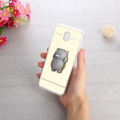 For Samsung Galaxy Squishy DIY Stress Relief Case Back Cover Case Cute 3D Cartoon Soft TPU Case for Samsung Galaxy J7 2016 J5 J3 J1  Color : Golden  Compatible Models : Galaxy J32017  *** You can find more details by visiting the image link. (This is an affiliate link) #SamsungTabletIdeas