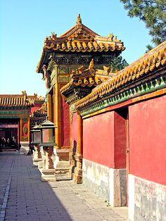 紫禁城 - Wikipedia