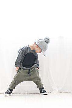 Blog — Mae Gabriel  Nununu. Kids Fashion. Mini Basic. Pom Cap.
