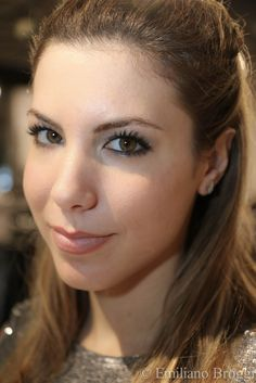 Eva's eyes