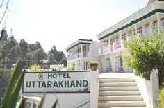 Enjoy Hotel Uttrakhand in Kausani