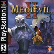 تحميل لعبة Medievil 2 Ps1 على الكمبيوتر مجانا Playstation Playstation Games Retro Video Games