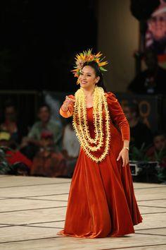 2015 Miss Aloha Hula   Merrie Monarch
