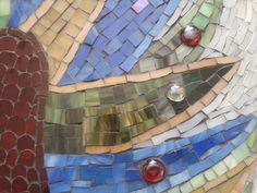 Mosaic Coffee Table, Mosaic Art, Artist, Painting, Artists, Painting Art, Paintings, Painted Canvas, Drawings