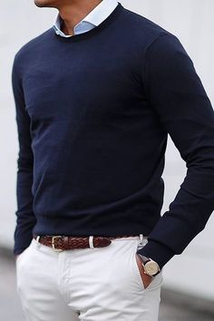 Gentleman Style 480266747762809103 - The Preppy Fox Source by Business Casual Outfits, Preppy Outfits, Fashion Outfits, Fashion Ideas, Mode Masculine, Stylish Men, Men Casual, Casual Shoes, Preppy Mens Fashion