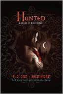 Hunted - P.C. & Kristen Cast (Book 5)