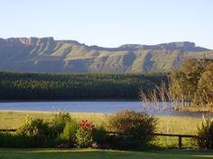 Prentjiesberg, Maclear, North Eastern Cape, South Africa
