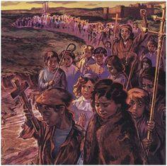 La Cruzada de los Niños fue un conjunto de hechos históricos que comenzaron desde 1212, en el que Esteban de Cloyes reunió a miles de niños (entre ellos jóvenes y adultos) en una segunda expedición alegando ser el portador de una carta de Jesús para el rey de Francia.