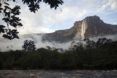 Canaima NP, Venezuela