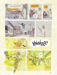 portugal-pedrosa17 Bd Art, Design Comics, Comic Page, Graphic Novels, Teaching Art, Storyboard, Short Film, Comic Strips, Art Inspo
