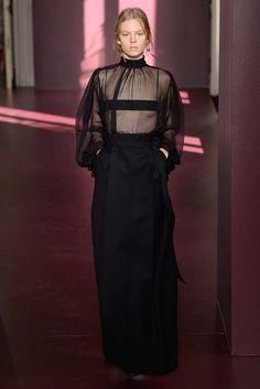 Valentino Haute Couture FW17
