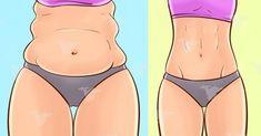 Comme suivre un régime pourrait être compliqué, l'apport de bicarbonate de soude sur un estomac vide devient une excellente option pour perdre du poids dans le ventre