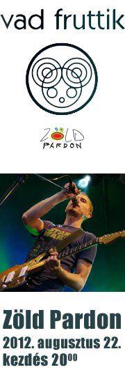 Vad Fruttik @ Zöld Pardon Depression, Parties, Good Things, Movie Posters, Movies, Life, Fiestas, Films, Film Poster