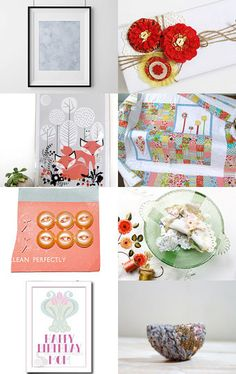 wednesday :) by Gillian on Etsy--Pinned with TreasuryPin.com #awtreasuries