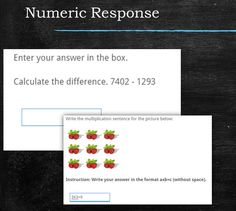 Free resources for MAP developed by expert teachers for MATH and ELA. Instant score reports with feedback.