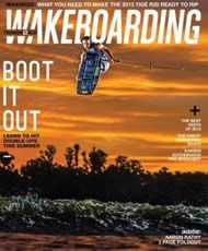 FREE Subscription to TransWorld Wakeboarding on http://www.icravefreebies.com/