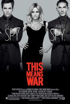 This Means War (2012) by McG