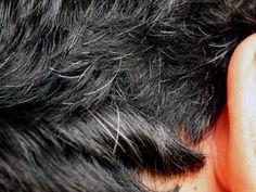 6 remèdes maison pour lutter contre les cheveux blancs prématurés