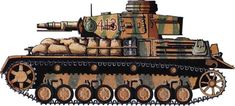 P-IV 5.leDiv [Libyen, März 1942]