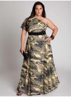piniful.com plus size long maxi dresses (03) #plussizefashion ...