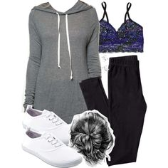 """""""Allison Inspired Comfortable Outfit"""" by veterization on Polyvore Fashion Beauty, Girl Fashion, Womens Fashion, Other Outfits, Cute Outfits, Teen Wolf Outfits, School Fashion, Comfortable Outfits, Types Of Fashion Styles"""
