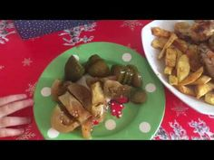 Ce mănânc intr-o zi! Idei de mâncare - YouTube Baked Potato, Asparagus, Baking, Vegetables, Ethnic Recipes, Youtube, Food, Bread Making, Meal