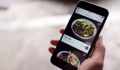 UberEATS: Uber's new app for online food delivery service