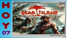 07 - Dead Island - Juegos de Ayer y Anteayer en HD